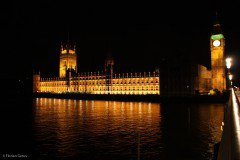 Palace of Westminster and Big Ben, London