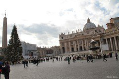 Place Saint-Pierre, Vatican