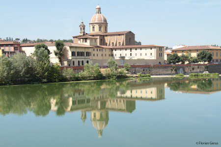 San Frediano in Cestello, Rome