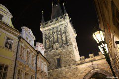 Charles Bridge Tower, Prague